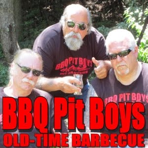 Barbecue and Grilling Food Recipes by the BBQ Pit Boys