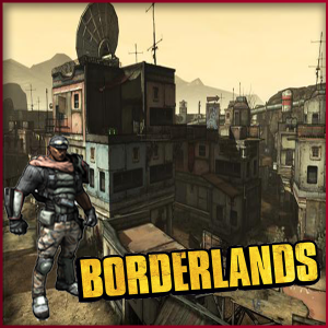 Lets play Borderlands