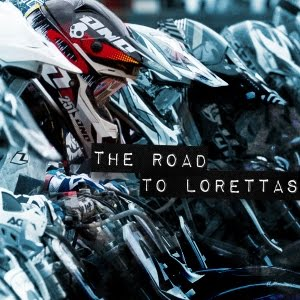 Road to Loretta's