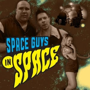Space Guys In Space