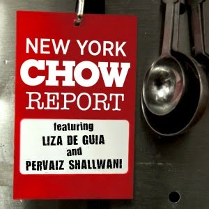 NY CHOW Report