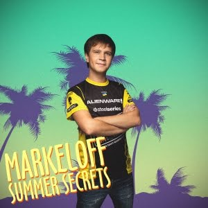 Markeloff Summer Secrets - YouTube
