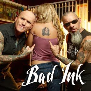 "Car Warriors Episode 12 ""Season Finale"": Honest Charlie's ...   Bad Ink Truck"