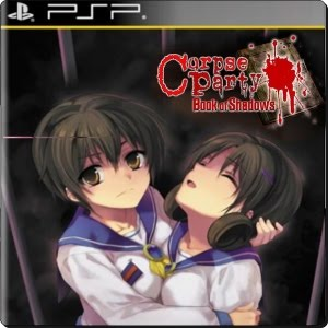 Corpse Party Book Of Shadows Psp Ppsspp Iso High Compressed