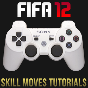 FIFA 12 Skill Move Tutorials