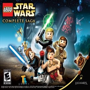 show legostarwarsthecompletesagawalkthrough