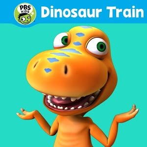 Dinosaur Train (sampler)