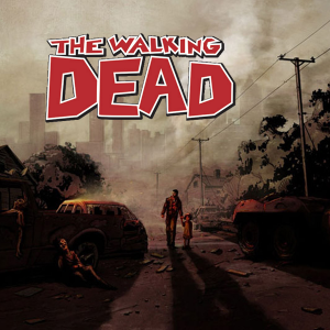The Walking Dead Walkthrough