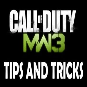 MW3 Tips and Tricks
