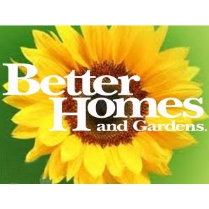 Better homes and gardens youtube Homes and gardens logo