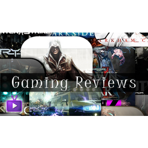 ★ Game Reviews