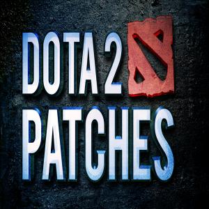 Dota 2 Patch Update
