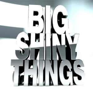 SHINY THINGS Quotes Like Success