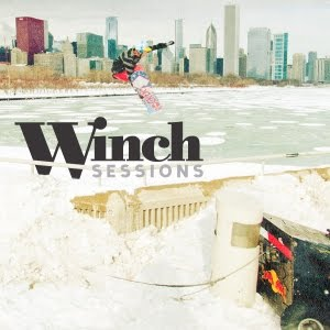 Winch Sessions