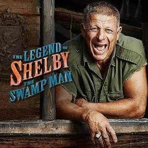 the legend of shelby the swamp man stuff shelby says