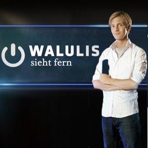 walulis sieht fern