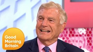 Sir Trevor Brooking Thinks Gareth Southgate Has Been Spot on as England Boss | Good Morning Britain