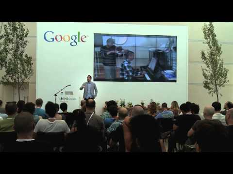 Kevin Allocca- The Secrets Behind YouTube Viral Videos- Creative ...