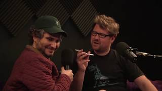"Justin Roiland  and H3H3 Prank Call a ""Freeze Your Fat"" Clinic"