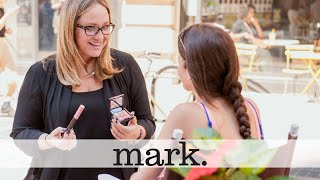 Lose Your Makeup Baggage with mark.