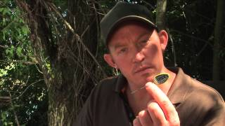 Puść film ***CARP FISHING TV*** How To Splice a Lead-Free Leader