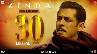 Zinda – Salman Khan – Bharat