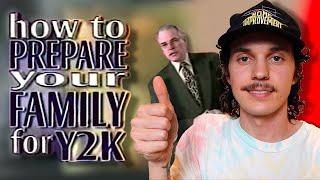 I Found a Super Weird Instructional Video from 1999