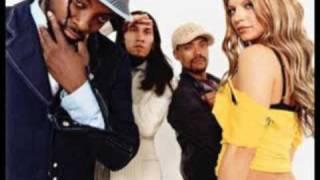 Black Eyed Peas-Mas Que Nada