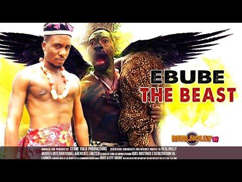 Ebube The Beast 1