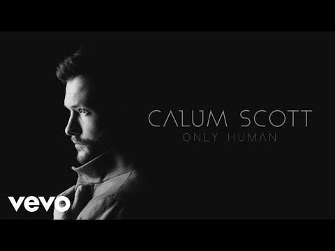 Calum Scott - Not Dark Yet (Audio)