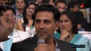 Star screen awards 2016   kapil sharma   comedy nights with kapil   Akshay Kumar