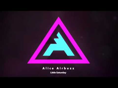 Alice Airbuzz - Little Saturday