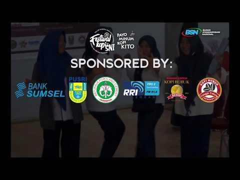 https://youtu.be/--KJaQWnLSwLiputan Serunya Festival Kopi Sumsel BerSNI 2020