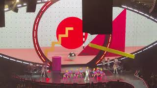 Katy Perry Live Witness Tour Mohegan Sun Part 1