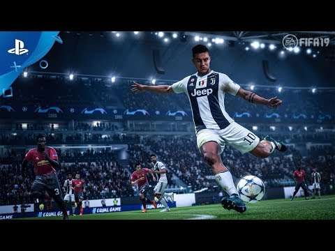 FIFA 19 Bundle Video Screenshot 3