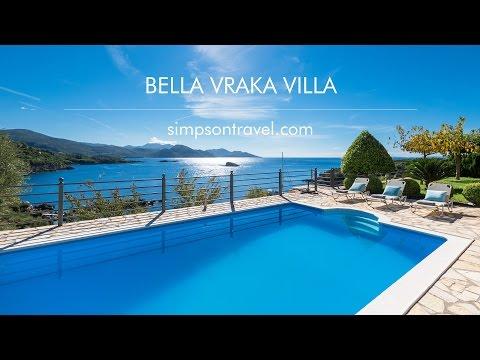 Bella Vraka Villa