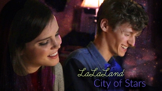 City Of Stars - La La Land (the Movie) (Tiffany Alvord & Philip Labes Cover)
