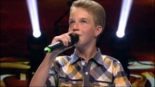 Aleksandar Temelkov - Ko ce da te voli kao ja - (Live) - ZG 2014/15 - 20.09.2014. EM 1.