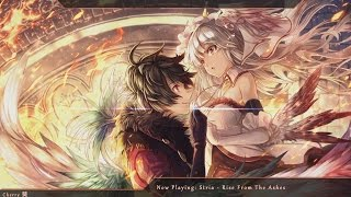 Nightcore - Rise From The Ashes