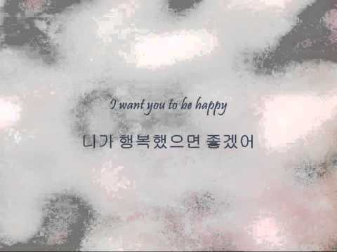 C-Clown - 멀어질까봐 (Far Away...Young Love) [Han & Eng]
