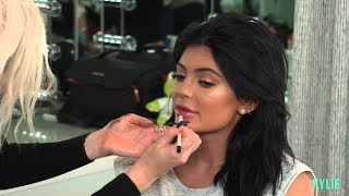 [FULL VIDEO] [HD] Kylie Jenner Natural Everyday Makeup Tutorial 'Classic Kylie' Look.