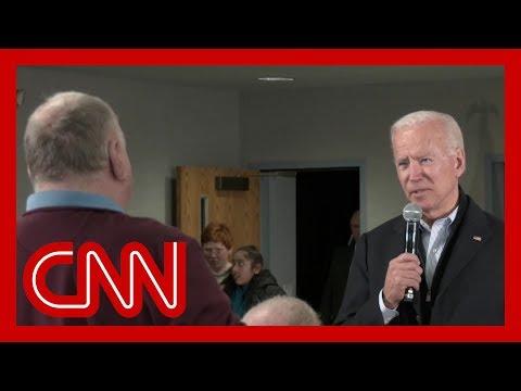 Former Obama advisor says Joe Biden 'went off the rails'