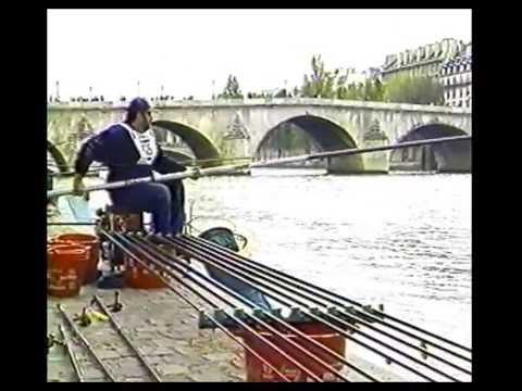 Championnat du monde Paris 2001