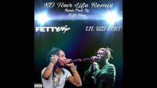 Lil Uzi Vert Ft. Fetty Wap - XO Tour Life Remix🔥