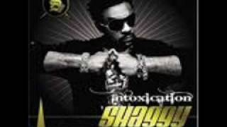 Shaggy - Out of control ft Rayvon
