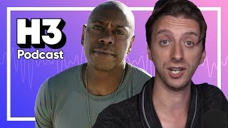 ProJared Finally Responds & Dave Chappelle Is Cancelled - H3 Podcast #139