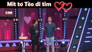 Meet the Parents | Episode 16 | American Boy Looking for Love in Vietnam | Mit to Teo