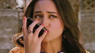 Sonakshi Sinha's viral kiss