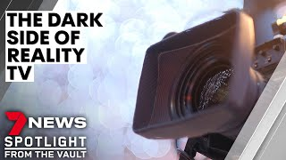 Reality Check | The true dangers of reality TV | Sunday Night