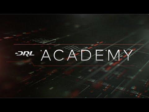 Introducing DRL Academy Dean Chris Bosh